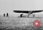 Image of early French aviation Europe, 1910, second 52 stock footage video 65675041655