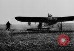Image of early French aviation Europe, 1910, second 53 stock footage video 65675041655