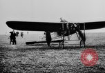 Image of early French aviation Europe, 1910, second 54 stock footage video 65675041655