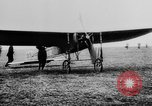 Image of early French aviation Europe, 1910, second 55 stock footage video 65675041655