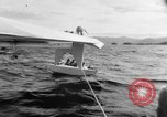 Image of PBY Catalina crashes during Air-Sea Rescue Celebes Netherlands East Indies, 1945, second 56 stock footage video 65675041658