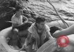 Image of PBY Catalina crashes during Air-Sea Rescue Celebes Netherlands East Indies, 1945, second 62 stock footage video 65675041658