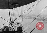 Image of Blimp United States USA, 1925, second 27 stock footage video 65675041661