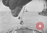 Image of Blimp United States USA, 1925, second 43 stock footage video 65675041661