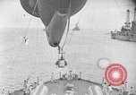 Image of Blimp United States USA, 1925, second 44 stock footage video 65675041661