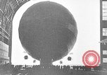 Image of Blimp United States USA, 1925, second 59 stock footage video 65675041661