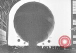 Image of Blimp United States USA, 1925, second 60 stock footage video 65675041661