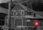 Image of Booth Fishery Company Alaska USA, 1932, second 25 stock footage video 65675041673