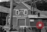 Image of Booth Fishery Company Alaska USA, 1932, second 27 stock footage video 65675041673