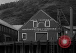 Image of Booth Fishery Company Alaska USA, 1932, second 32 stock footage video 65675041673