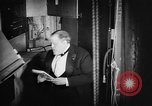 Image of Giulio Gatti-Casazza New York City USA, 1934, second 25 stock footage video 65675041680
