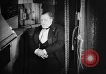 Image of Giulio Gatti-Casazza New York City USA, 1934, second 30 stock footage video 65675041680
