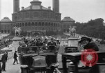 Image of Americans in Paris Paris France, 1920, second 2 stock footage video 65675041687