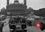 Image of Americans in Paris Paris France, 1920, second 3 stock footage video 65675041687