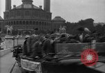 Image of Americans in Paris Paris France, 1920, second 7 stock footage video 65675041687