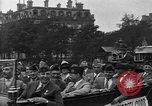 Image of Americans in Paris Paris France, 1920, second 11 stock footage video 65675041687