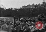 Image of Americans in Paris Paris France, 1920, second 15 stock footage video 65675041687