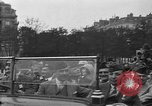 Image of Americans in Paris Paris France, 1920, second 16 stock footage video 65675041687