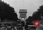 Image of Americans in Paris Paris France, 1920, second 17 stock footage video 65675041687
