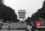 Image of Americans in Paris Paris France, 1920, second 19 stock footage video 65675041687