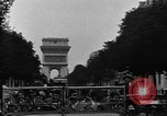 Image of Americans in Paris Paris France, 1920, second 21 stock footage video 65675041687