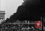 Image of Americans in Paris Paris France, 1920, second 23 stock footage video 65675041687