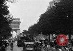 Image of Americans in Paris Paris France, 1920, second 26 stock footage video 65675041687