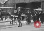 Image of Charles Lindbergh Paris France, 1927, second 1 stock footage video 65675041690