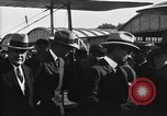 Image of Charles Lindbergh Paris France, 1927, second 11 stock footage video 65675041690