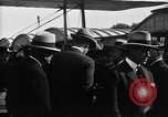 Image of Charles Lindbergh Paris France, 1927, second 16 stock footage video 65675041690