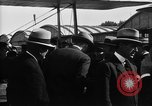 Image of Charles Lindbergh Paris France, 1927, second 17 stock footage video 65675041690