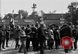 Image of Charles Lindbergh Paris France, 1927, second 32 stock footage video 65675041690