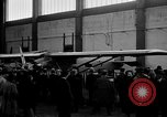 Image of Charles Lindbergh Paris France, 1927, second 34 stock footage video 65675041690