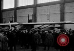 Image of Charles Lindbergh Paris France, 1927, second 35 stock footage video 65675041690