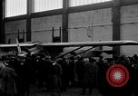 Image of Charles Lindbergh Paris France, 1927, second 36 stock footage video 65675041690