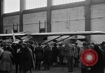 Image of Charles Lindbergh Paris France, 1927, second 41 stock footage video 65675041690