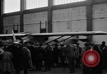 Image of Charles Lindbergh Paris France, 1927, second 42 stock footage video 65675041690