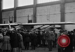 Image of Charles Lindbergh Paris France, 1927, second 43 stock footage video 65675041690