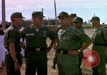 Image of 1st Infantry Division Vietnam, 1965, second 18 stock footage video 65675041712