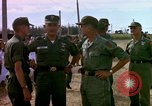 Image of 1st Infantry Division Vietnam, 1965, second 20 stock footage video 65675041712