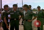 Image of 1st Infantry Division Vietnam, 1965, second 21 stock footage video 65675041712