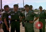 Image of 1st Infantry Division Vietnam, 1965, second 22 stock footage video 65675041712