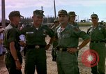 Image of 1st Infantry Division Vietnam, 1965, second 23 stock footage video 65675041712
