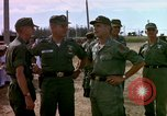 Image of 1st Infantry Division Vietnam, 1965, second 24 stock footage video 65675041712