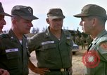 Image of 1st Infantry Division Vietnam, 1965, second 26 stock footage video 65675041712