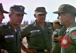 Image of 1st Infantry Division Vietnam, 1965, second 27 stock footage video 65675041712