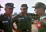 Image of 1st Infantry Division Vietnam, 1965, second 28 stock footage video 65675041712