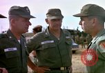 Image of 1st Infantry Division Vietnam, 1965, second 29 stock footage video 65675041712
