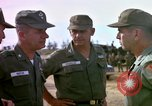 Image of 1st Infantry Division Vietnam, 1965, second 31 stock footage video 65675041712
