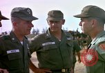 Image of 1st Infantry Division Vietnam, 1965, second 32 stock footage video 65675041712